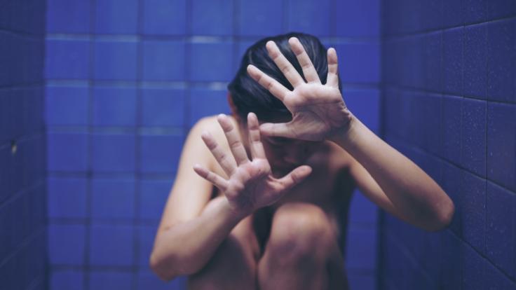 Rapper folterte und vergewaltigte vier Frauen. (Foto)
