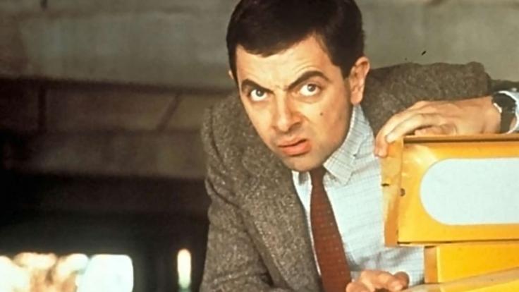 Mr. Bean bei Super RTL