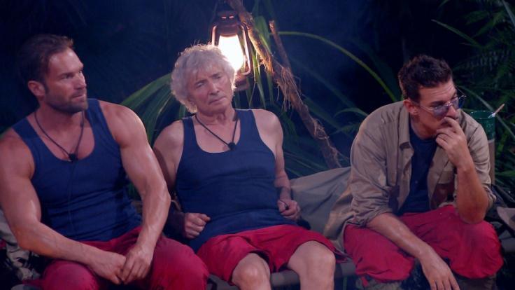 Bastian Yotta (l.), Peter Orloff, Chris Töpperwien (r.) (Foto)