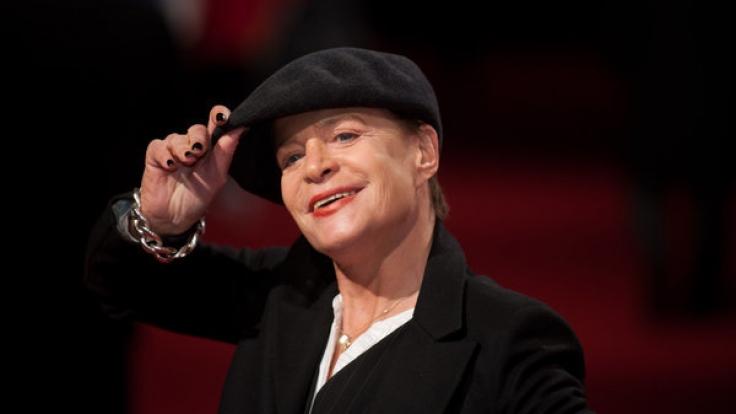 Barbara Engel ist Designerin und Reality-TV-Darstellerin. (Foto)