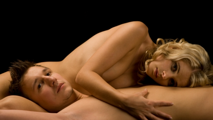 So manche Sex-Fantasie entpuppt sich in der Realität als echter Reinfall. (Foto)