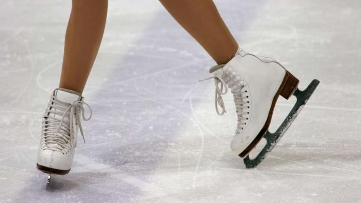 Eiskunstlauf: Weltmeisterschaften bei Eurosport 1 (Foto)