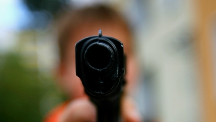 Immer wieder erschüttern tragische Schusswaffen-Unfälle die USA.