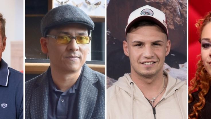 Stühlerücken bei DSDS: Wer ersetzt die Ex-Juroren Xavier Naidoo, Pietro Lombardi und Oana Nechiti? (Foto)