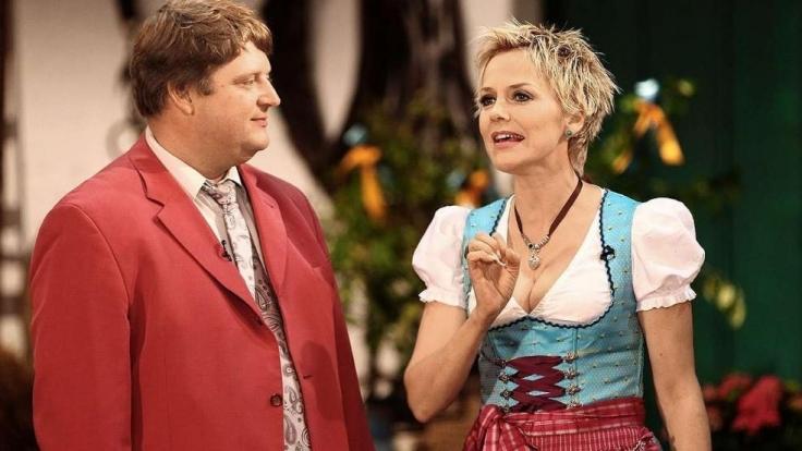 """Bauer Kurt hat sich in eine RTL-""""Schwiegertochter"""" verliebt. (Foto)"""