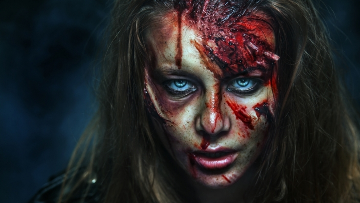 Ein Student verwandelte sich offenbar durch eine Droge in einen mordenden Zombie.