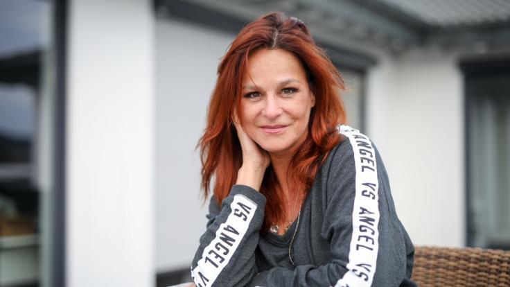 Andrea Berg appeliert an ihre Fans. (Foto)