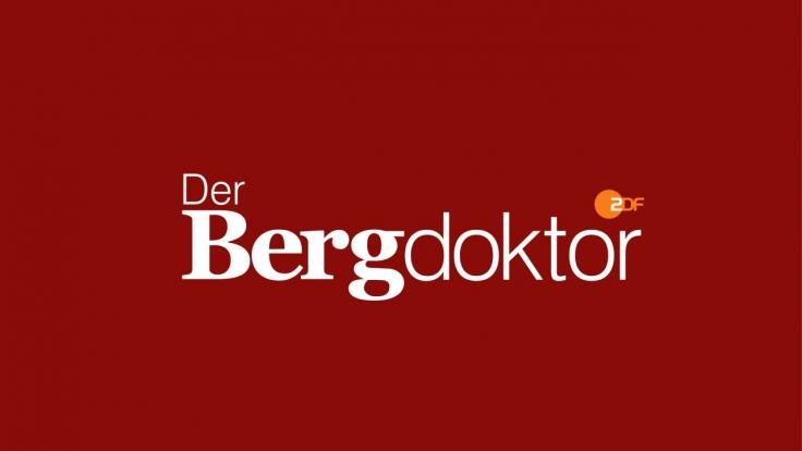 Der Bergdoktor bei ZDF