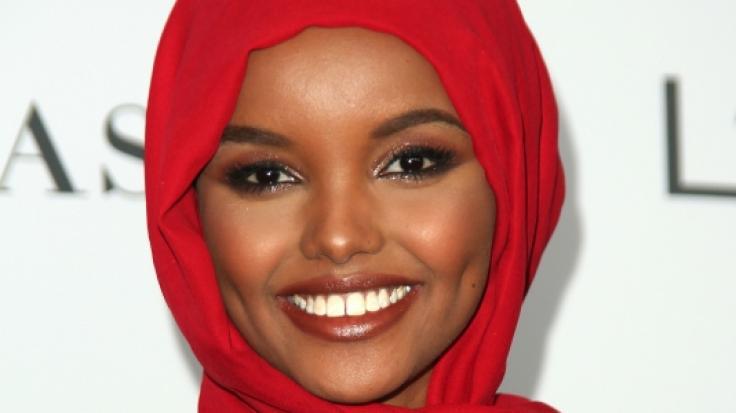 Sports Illustrated Swimsuit: Muslimisches Modell Halima Aden in Burkini abgebildet (Foto)