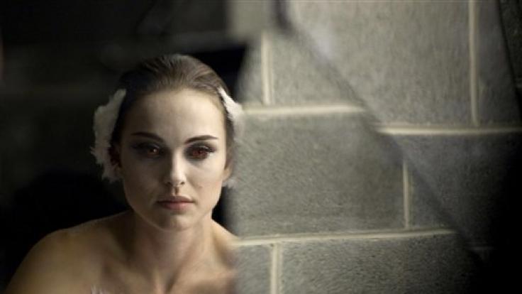 Für ihre Rolle in «Black Swan» erhielt Natatie Portman sogar einen Oscar.