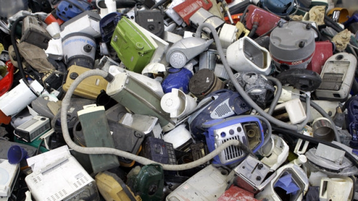 Verbraucher sind oft verunsichert, wie Elektroschrott richtig zu entsorgen ist.