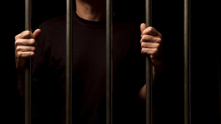 Vor Andreas H. sind nicht einmal seine Mitgefangenen sicher (Symbolbild). (Foto)