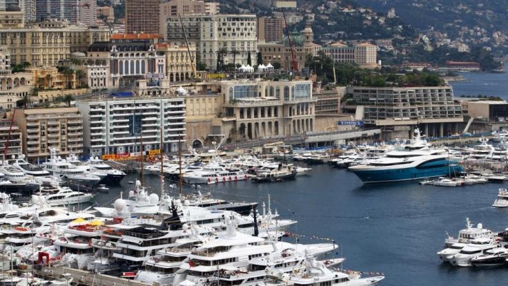 """Goodbye Deutschland"" vom 02.10.2017 in Monaco (Foto)"
