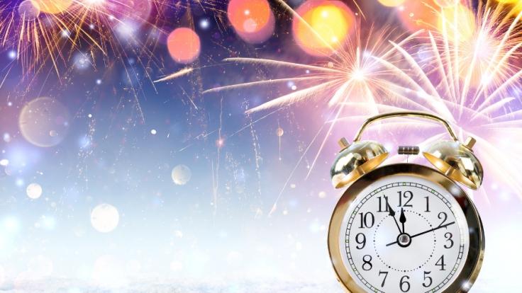 So feiern andere Kulturen das Neujahrsfest.