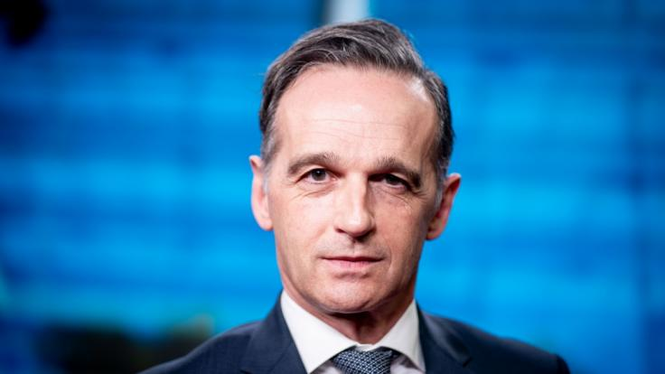 Heiko Maas (SPD) fordert als erster Minister mehr Freiheiten für Geimpfte. (Foto)