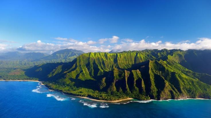 Tropische Inseln unserer Erde bei Arte (Foto)