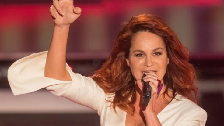 Andrea Berg bringt im April ein neues Album raus. (Foto)