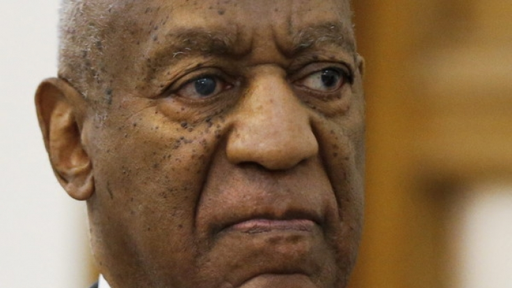 Bill Cosby soll über 50 Frauen sexuell belästigt haben.