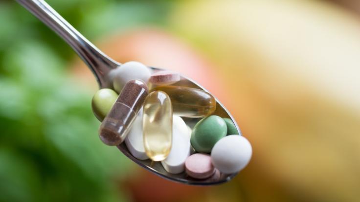 Sind Nahrungsergänzungsmittel wirklich gesund? (Foto)