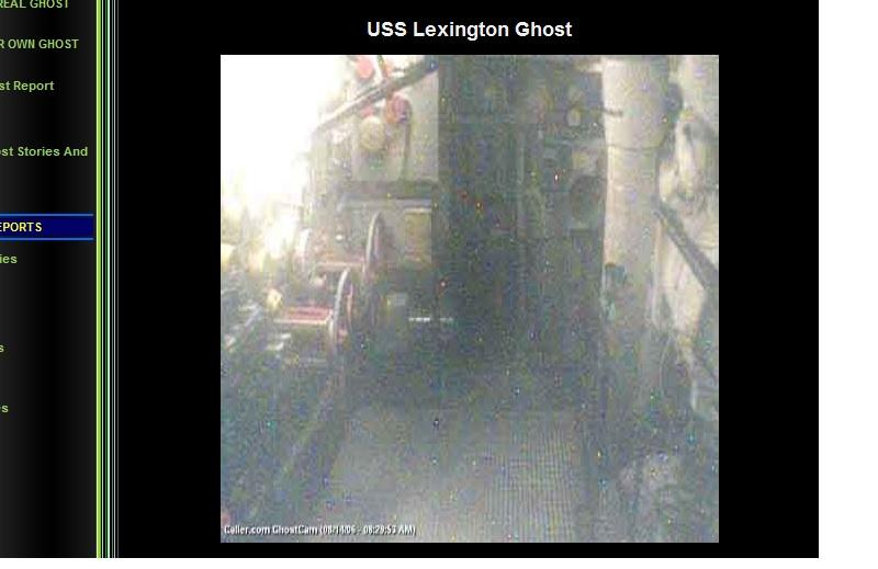 Lexington Ghost Cam Related Keywords & Suggestions