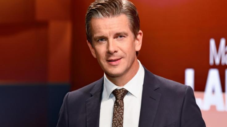Markus Lanz kommt mit seiner ZDF-Talkshow dreimal wöchentlich.