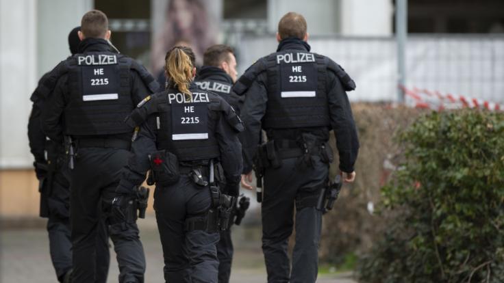 Der Vater des Terror-Schützen von Hanau wurde nach seiner Festnahme in eine Psychiatrie eingewiesen. (Foto)