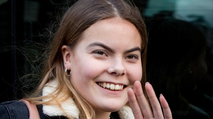 Eloise von Oranje gewährt auf Instagram und Co. ungewohnt private Einblicke ins Leben der Niederlande-Royals.
