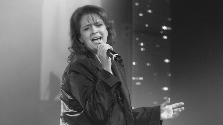 Die Sängerin Andrea Jürgens ist im Alter von 50 Jahren verstorben.