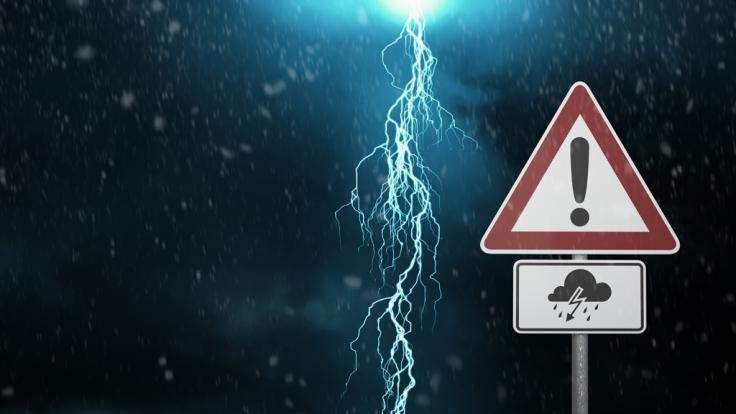 Rekord auf dem Atlantik: 29 Tropenstürme in einer Saison registriert.