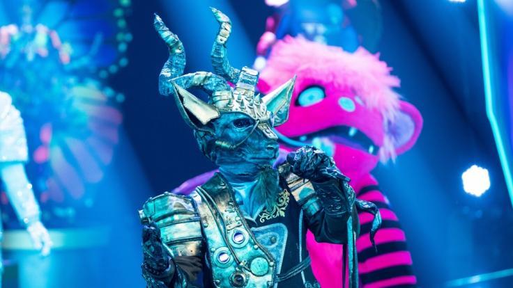 """Kommt auch """"The Masked Singer"""" 2020 wieder? (Foto)"""