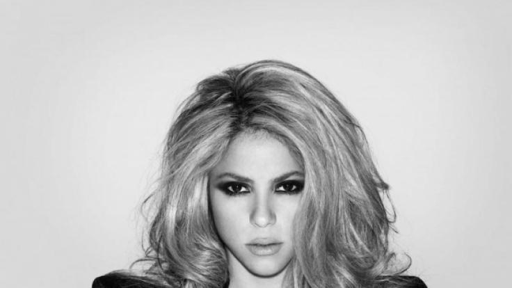 Zurück mit atemberaubendem Hüftschwung: Shakira