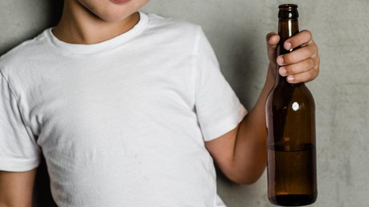 Ein Junge in Malawi ist bei einem Trinkwettbewerb gestorben.
