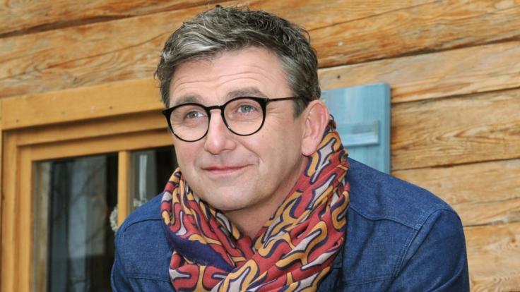 Hans Sigl im Jahr 2018 am