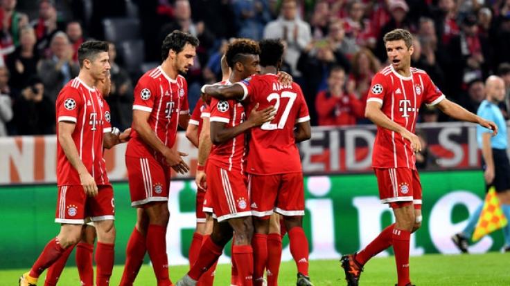 Mit neuem Trainer Jupp Heynckes kann der FC Bayern München wieder siegen.