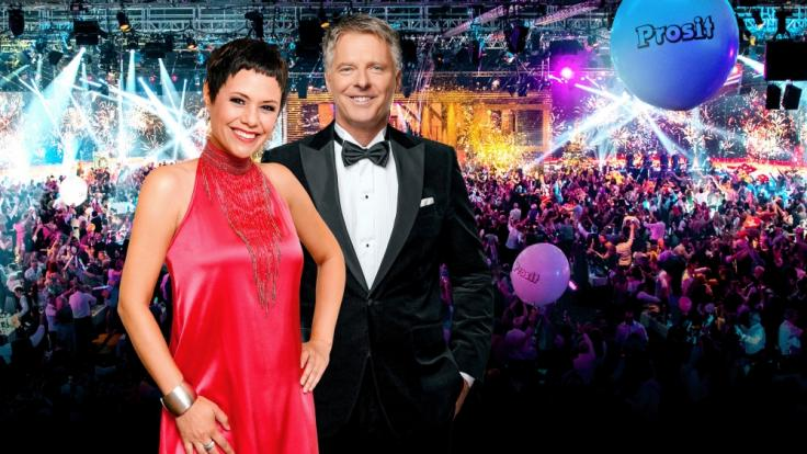 """""""Die Silvestershow mit Jörg Pilawa"""" verspricht """"Party, Hits und magische Momente"""". (Foto)"""