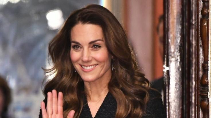 Kate Middleton freut sich über Familienzuwachs während der Corona-Krise. (Foto)