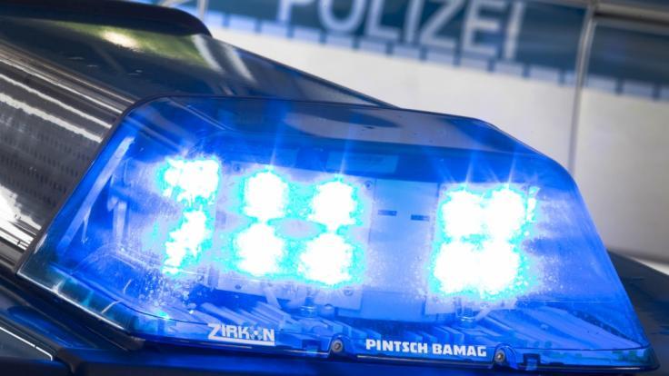 Die Polizei München sucht nach dem Fund einer Frauenleiche in Neuperlach fieberhaft nach einem 41-jährigen Tatverdächtigen. (Foto)