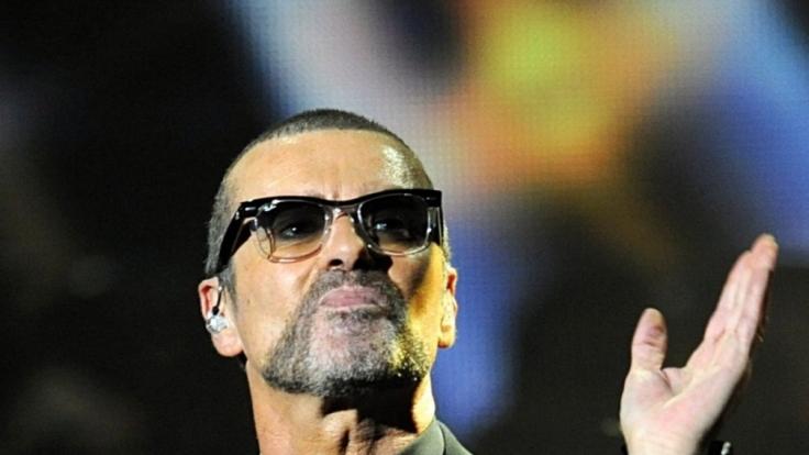 Starb George Michael an einer Sex-Droge?