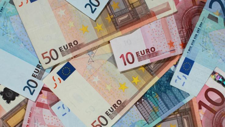 Das meiste Geld fließt von Bayern nach Berlin. (Foto)