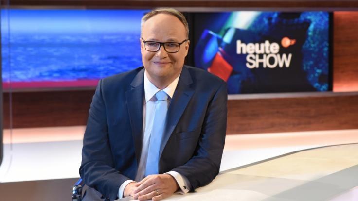 """Die """"heute-show"""" legt an Karfreitag eine Pause ein. (Foto)"""