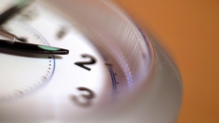Ende ab 2021: Die Zeitumstellung ist angezählt