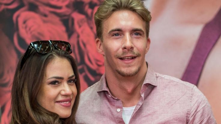 Sind Jessica Paszka und David Friedrich noch zusammen? (Foto)