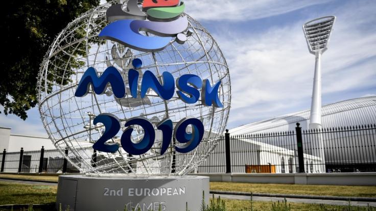Die Europaspiele 2019, auch European Games genannt, finden Ende Juni 2019 im weißrussischen Minsk statt.