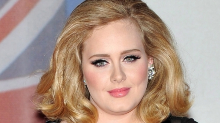 """Ihr neues Album """"25"""" stieg bereits in über 80 Ländern auf Platz eins in den Charts. (Foto)"""