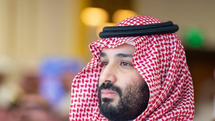 Mohammed bin Salman al-Saud ist der Kronprinz, Verteidigungsminister und stellvertretende Premierminister Saudi-Arabiens.