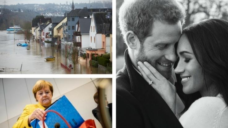 News Des Tages Am 07012018 Meghan Markle Darf Nicht Heiraten