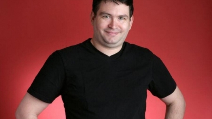 Jonah Falcon hat wohl den längsten Penis der Welt. (Foto)