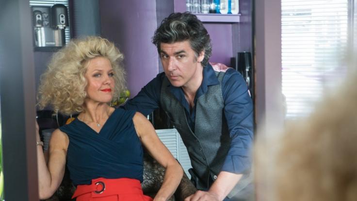 Agatha Raisin bei ZDFneo (Foto)