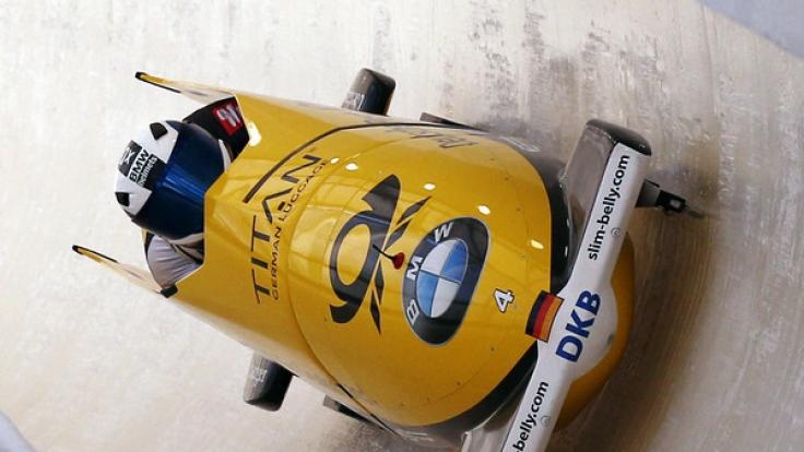 Die Wintersport-Saison startet in das olympische Jahr. (Foto)