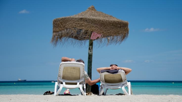 Nicht immer ist auf Mallorca alles Eitel Sonnenschein.